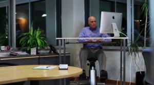 Capture Activ Desk
