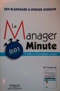 Le Manager Minute